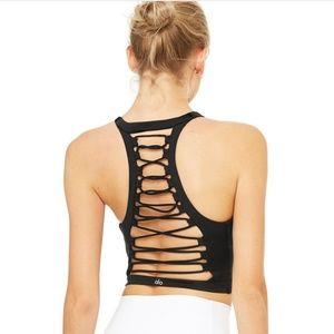 NWOT Alo yoga Movement bra